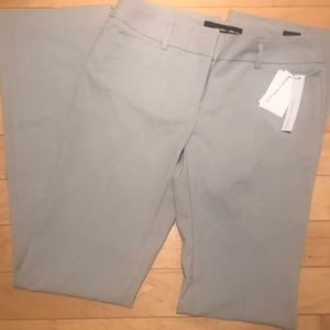 Amanda and Chelsea Oatmeal Dress Pants NWT